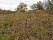 Продается земельный участок в д. Никольское Зарайского района МО - Фото 1