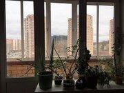 Продам 2-комн. квартиру вторичного фонда в Железнодорожном р-не, Купить квартиру в Рязани по недорогой цене, ID объекта - 322871686 - Фото 4