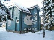 Аренда дома, Одинцовский район - Фото 4