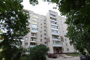 Владимир, Лакина ул, д.131, 3-комнатная квартира на продажу - Фото 1