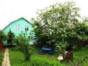 Дом 135 кв.м. для постоянного проживания 10 соток. 45 км. МКАД, Продажа домов и коттеджей в Кубинке, ID объекта - 501531032 - Фото 14