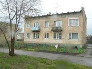 Продажа квартир в Тулинском