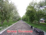 Продаётся 2-комнатная квартира на бульваре Постышева, Купить квартиру в Иркутске по недорогой цене, ID объекта - 321383835 - Фото 20