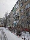 3 х комнатная квартира 3 мкр д 30 - Фото 1
