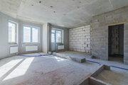 Просторная однокомнатная квартира в новом доме | Видное |