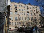 Продажа квартиры, м. Таганская, Ул. Динамовская - Фото 5