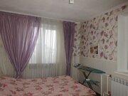2 комнатная квартира с ремонтом, ул. 50 лет Октября, д. 21, Купить квартиру в Тюмени по недорогой цене, ID объекта - 325442063 - Фото 3