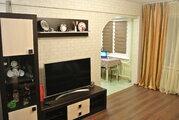 Шикарная 3-к квартира на Чкалова, Купить квартиру в Витебске по недорогой цене, ID объекта - 324683133 - Фото 8
