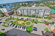 4 250 000 Руб., Трехкомнатная квартира в новом доме в центре Волоколамска, Купить квартиру в Волоколамске по недорогой цене, ID объекта - 317271428 - Фото 13