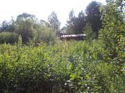 Участок на 1-й линии реки Хотча, д. Юминское Кимрский район - Фото 4