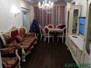 Продается 3-я квартира в Обнинске, ул. Гагарина 67, 15 этаж - Фото 2