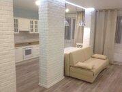Квартира ул. Беловежская 4, Аренда квартир в Новосибирске, ID объекта - 317171395 - Фото 1