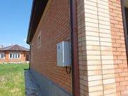 Кирпичный Дом s -105 кв.м. в хуторе Калинин, Мясниковский райо - Фото 5