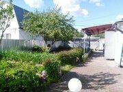 Продаётся дом в д.Сабурово, Продажа домов и коттеджей Сабурово, Щелковский район, ID объекта - 502709108 - Фото 14