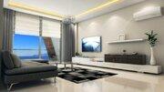 Продажа квартиры, Аланья, Анталья, Купить квартиру Аланья, Турция по недорогой цене, ID объекта - 313140655 - Фото 4