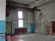 Под склад, площ.: 400 м2 с пандусом/740 м2, отаплив, выс. потолка: 6 - Фото 2
