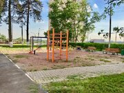 Двухкомнатная Квартира Область, улица Биокомбината, д.6а, Щелковская, . - Фото 2
