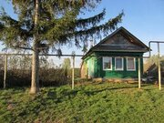 Продажа дома, Осинки, Воротынский район, Ул. Волчиха - Фото 2