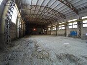 Сдается производственно-складская площадь 900м2 - Фото 2
