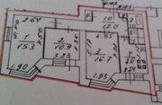 3 комнатная квартира на Луначарского 35