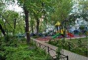 Продаётся 3-х комнатная квартира в сталинском доме на Кутузовском пр-т, Купить квартиру в Москве по недорогой цене, ID объекта - 320119950 - Фото 10