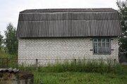 Дача в черте города Киржач, Продажа домов и коттеджей в Киржаче, ID объекта - 503088007 - Фото 3