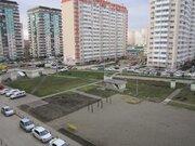 Продается 3 комнатная квартира, Купить квартиру в Краснодаре по недорогой цене, ID объекта - 313984336 - Фото 22