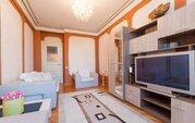 Квартира ул. Самолетная 23, Аренда квартир в Екатеринбурге, ID объекта - 323216970 - Фото 1