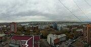 Продам 3-х 69 кв.м. с видом на Ангару и город. - Фото 2