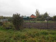 Земельный участок в д.Сурово Егорьевский район - Фото 1