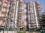 Продажа квартир ул. Берзарина, д.21