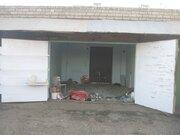 Продается 2-уровневый гараж, 40.5 кв.м - Фото 2
