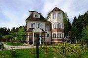 Продается Дом в кп «Дубрава» 618 кв.м - Фото 1