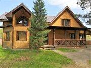 Продажа дома, Иркутск, СНТ Никулиха