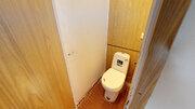 Отличная 3-комнатная квартира в Южном Бутово!, Купить квартиру по аукциону в Москве по недорогой цене, ID объекта - 328406326 - Фото 27