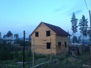 Продажа дома, Улан-Удэ, Лавровая, Купить дом в Улан-Удэ, ID объекта - 504564739 - Фото 1