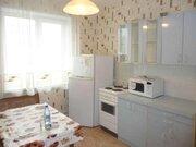 Квартира Горский микрорайон 86, Аренда квартир в Новосибирске, ID объекта - 317079745 - Фото 1