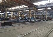 Продам завод металлоконструкций, Готовый бизнес в Южноуральске, ID объекта - 100058871 - Фото 1