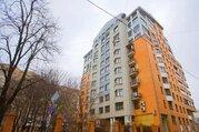 Предлагаю 3-х комн квартиру Шведский тупик 3, элитное жилье - Фото 1