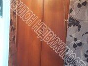 Продажа однокомнатной квартиры на Заводской улице, 69 в Курске, Купить квартиру в Курске по недорогой цене, ID объекта - 320007228 - Фото 2