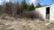 Продам участок, под индивидуальное жилищное строительство, Кетовский . - Фото 2