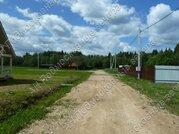 Минское ш. 79 км от МКАД, Архангельское, Участок 10 сот. - Фото 4