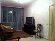 Квартира ул. Дачная 23/5, Аренда квартир в Новосибирске, ID объекта - 317078132 - Фото 1