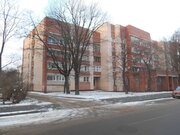 Аренда офиса, м. Автово, Зверинская улица д. 11
