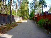 Продается участок в стародачном поселке Загорянский - Фото 3