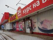Продажа магазина, св. назначение, 77.3 м2, Харабали, центр - Фото 2