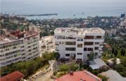 Элитная квартира с панорамным видом - Фото 1