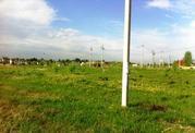 10 соток в Манихино, Истринского района - Фото 1
