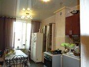 Продается светлая уютная 3-комнатная квартира в кирпичном доме - Фото 1