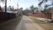 Кратово, Б.Московская ул, 20 км от МКАД